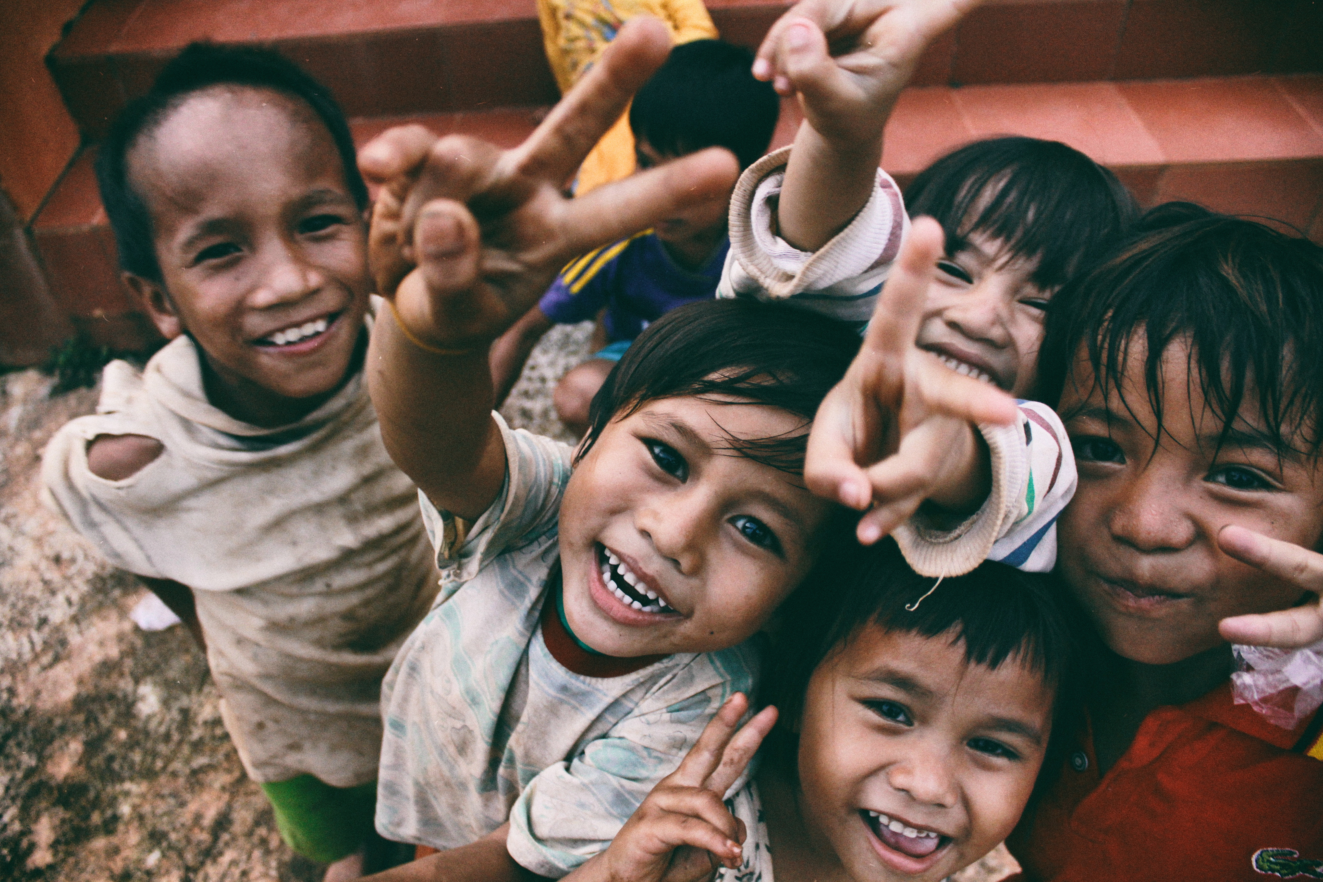 You are currently viewing The Education System in Cambodia: History and Now